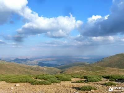 Navacerrada,La Maliciosa,Vespertina;agencia de viajes aventura bosque de noruega madrid parque natur